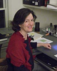 Elizabeth D Heineman (online picture)