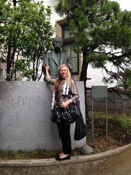 Karen in Japan 2